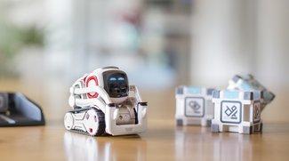 Roboter mit Herz: Anki Cozmo liebt dich