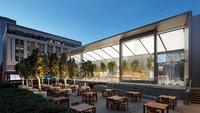 Apple Store: Neues Design ab 17. Mai auch in älteren Stores
