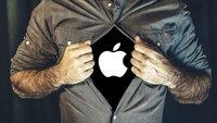 92 Prozent der iPhone-Nutzer wollen Apple treu bleiben