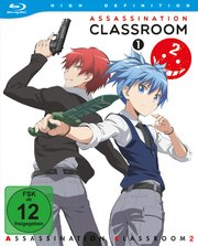 Assassination-Classroom-Staffel-2-Vol.-2-Lerche-AV-Visionen
