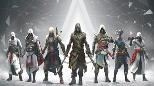 Assassin's Creed 2019: Es geht wohl ins antike Griechenland