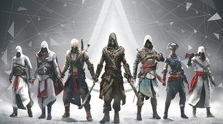 Assassin's Creed Origins: Neues Bild bestätigt Leaks