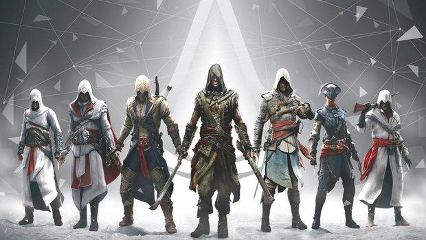 Assassin's Creed Origins: Gameplay-Details und Release-Termin geleakt