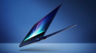 Asus ZenBook Flip S: Preis, Release, technische Daten und Bilder