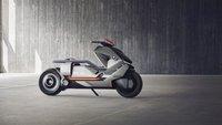 BMW E-Scooter: Mit Elektro und Vernetzung in die Zukunft