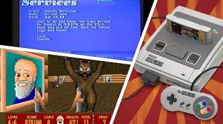 Das sind die seltsamsten SNES-Produkte aller Zeiten