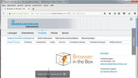 BitBox (Browser in the Box)