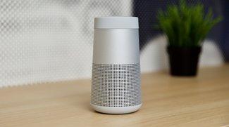 Bose Soundlink Revolve im Test: Sommerurlaub mit drahtlosem 360-Grad-Sound