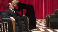Twin Peaks Staffel 4 – Wirklichkeit oder Traum?