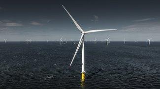Ökostrom-Weltrekord: Das sind die größten Windkraftanlagen der Welt