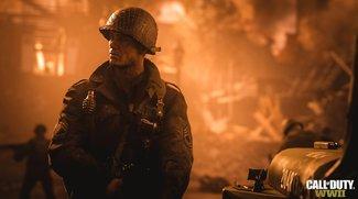 Call of Duty WW2: Erscheint der Weltkriegs-Shooter für Nintendo Switch?