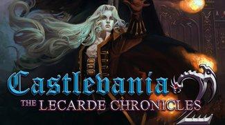 Castlevania - The Lecarde Chronicles 2: Aufwendiges Fanspiel veröffentlicht