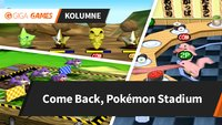 Come back, Pokémon Stadium: Wir brauchen endlich wieder gute Minispiele