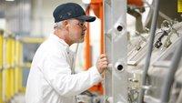 Gorilla Glass: Apple investiert 200 Millionen Dollar in Corning