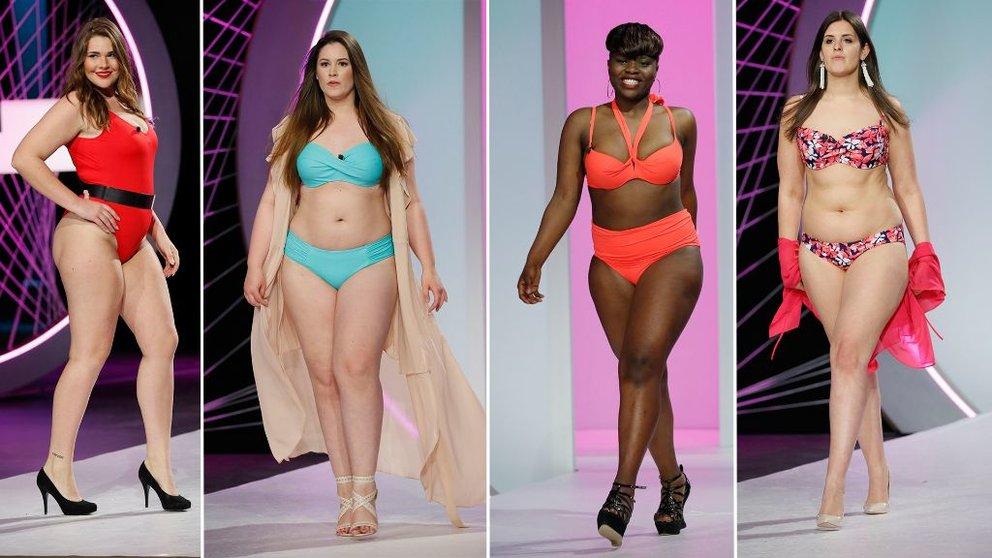 Curvy_Supermodel_Kandidatinnen_RTL2
