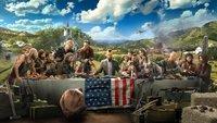 "Far Cry 5: ""Amerikanische Gamer"" fordern per Petition den Islam als Feind"