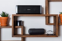 Angebot des Tages: Spart bis zu 40 € auf hochwertige BT-Lautsprecher und Kopfhörer von Dockin