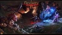 Divinity - Original Sin 2: Release-Termin der Rollenspiel-Hoffnung bekannt