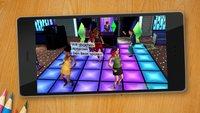 Die Sims Mobile: Erscheint bald für iOS und Android