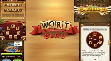 Wort Guru Lösungen Und Extra Wörter Für Alle 3052 Level