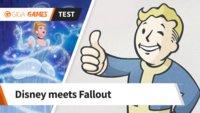 Willkommen im Ödland: So sieht es aus, wenn Disney-Prinzessinnen auf Fallout treffen