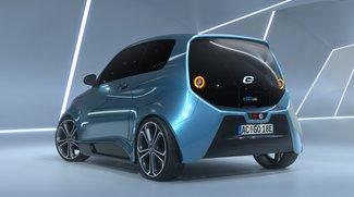 E.Go Life: Supergünstiges Elektroauto jetzt vorbestellbar