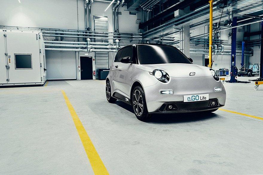 Tesla-Killer aus Deutschland: Dieses Elektroauto kostet nur 11.900 Euro