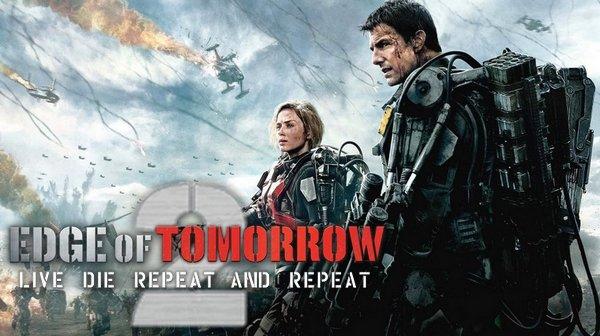 Edge Of Tomorrow Ende