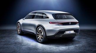 Daimler träumt vom Robotertaxi aber hält am Diesel fest