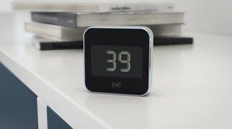 Elgato Eve Degree: Neuer HomeKit-Sensor für Temperatur und Luftfeuchtigkeit