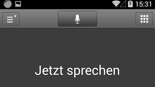 Entertain-Remote-Control-App: Handy als Sprachsteuerung
