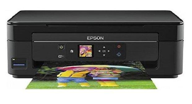 Epson-Drucker druckt nicht: So löst ihr das Problem