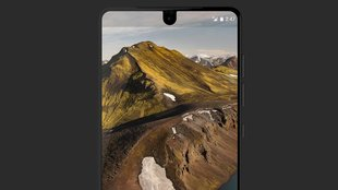 Essential PH-1 im Hands-On-Video: Android-Erfinder verrät Details zum Marktstart, der Strategie und mehr