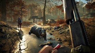 FarCry 5: Neue Teaser geben Hinweise auf Setting