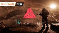 Farpoint im Test: Immersion groß geschrieben
