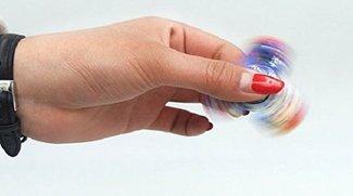 Fidget Spinner kaufen: Im Laden und online im Internet