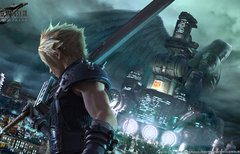 Final Fantasy 7: Remake steckt...