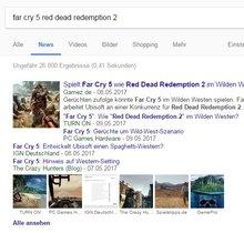 Far Cry 5: Diese 5 Gründe sprechen gegen ein Western-Setting