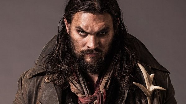 Frontier Staffel 2 Discovery Channel Canada Jason Momoa