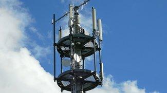 Mobile Datennutzung: 918 Millionen GByte für WhatsApp und Co.