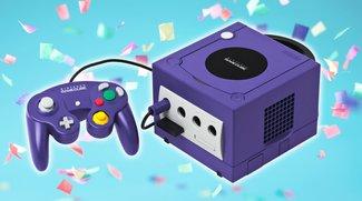 Der GameCube wird 15: Das alles haben wir der Konsole zu verdanken
