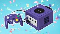 Gamecube: Markeneintrag zur Konsole aufgetaucht