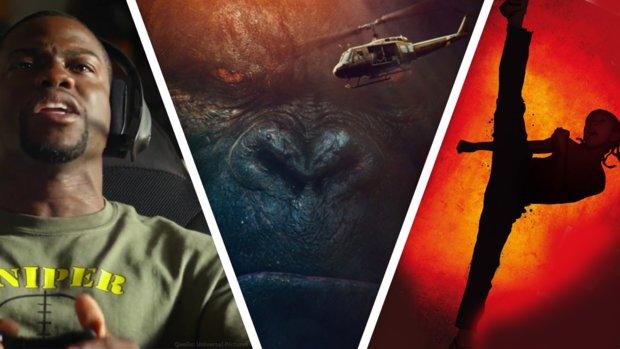 7 überraschende Game-Anspielungen in Filmen und Serien