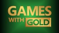 Xbox Games with Gold: Das sind die Gratis-Spiele im Juli