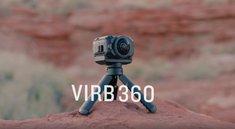 Garmin Virb 360: GoPro-Konkurrent filmt in 5K