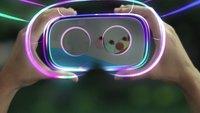 Google kündigt VR-Brillen ohne Kabel, Smartphone oder PC an