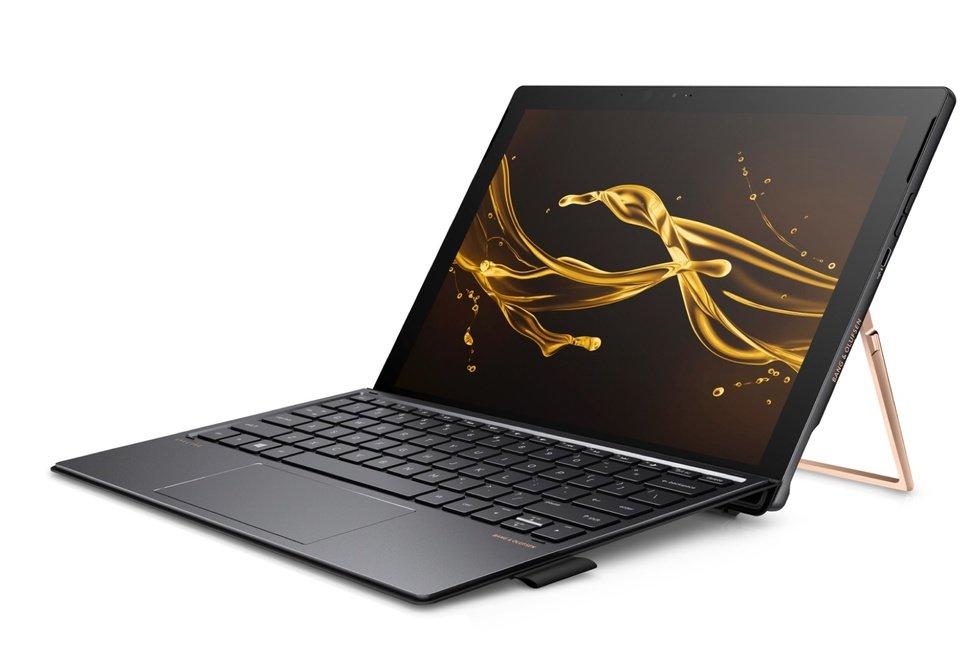 HP übernimmt PC-Weltmarktspitze von Lenovo –Apples Marktanteil wächst