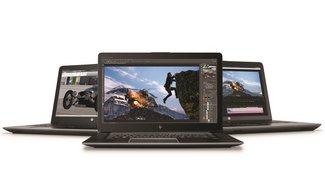 Sicherheitslücke bei HP-Notebooks: Audio-Treiber schreibt Passwörter mit [Update: Sicherheits-Patch von HP]