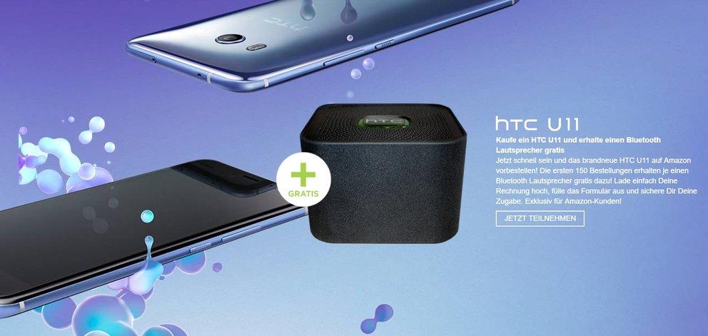 HTC-U11-Aktion-Bluetooth-Lautsprecher