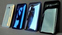 HTC U11 kaufen: Vorbesteller erhalten Bluetooth-Lautsprecher kostenlos